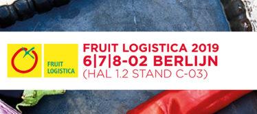 Nieuwe plek voor Coöperatie DOOR op Fruit Logistica