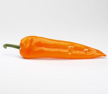 Puntpaprika Oranje