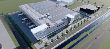 SweetPoint participeert in nieuwbouw Coöperatie DOOR.
