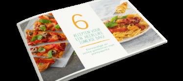 Receptenboek: 6 recepten voor een heerlijke zomerse dag!