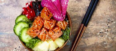 Aandacht voor eten: vijf trends in food