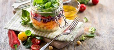 Duurzaam eten: van een broodje zeewier tot flexitariërs